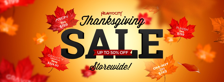 heavyocity-thanksgiving-deal