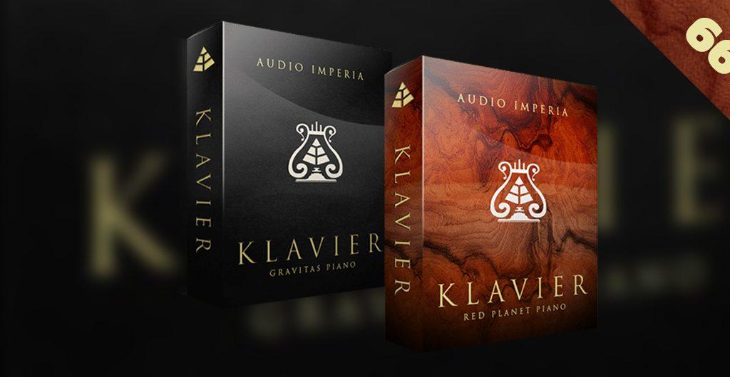 audio imperia klavier bundle deal