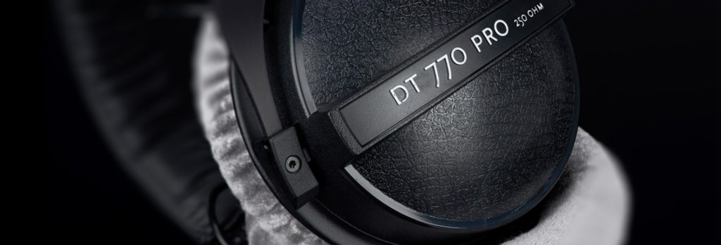 beyerdynamic dt 770
