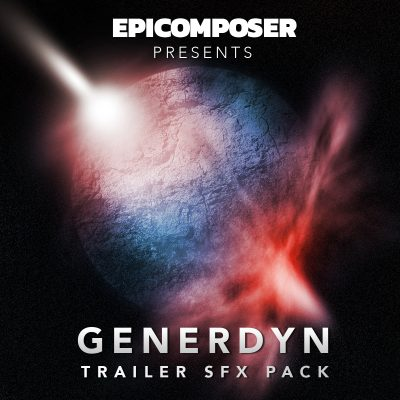 generdyn trailer sound effects