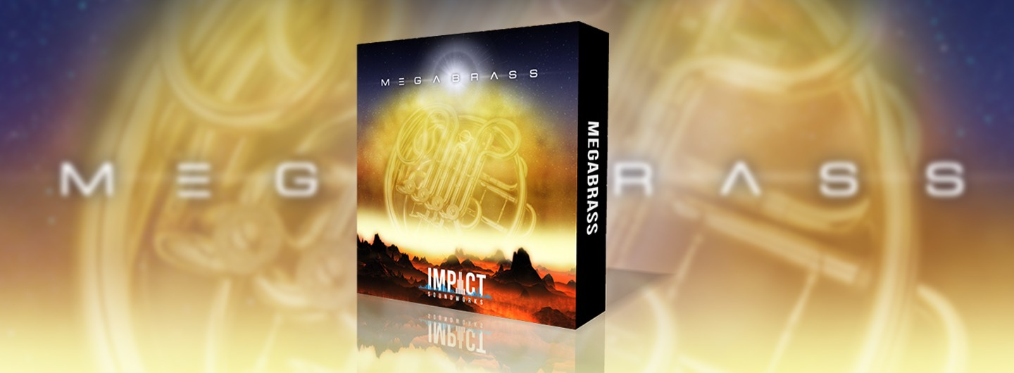 impact soundworks mega brass