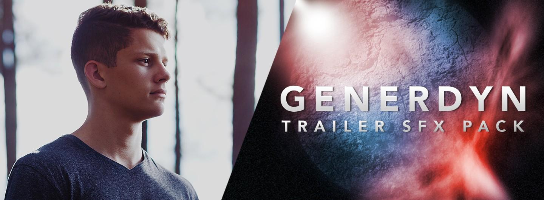 joshua crispin generdyn trailer sound fx