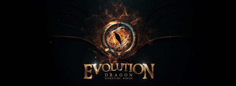 keepforest evolution dragon