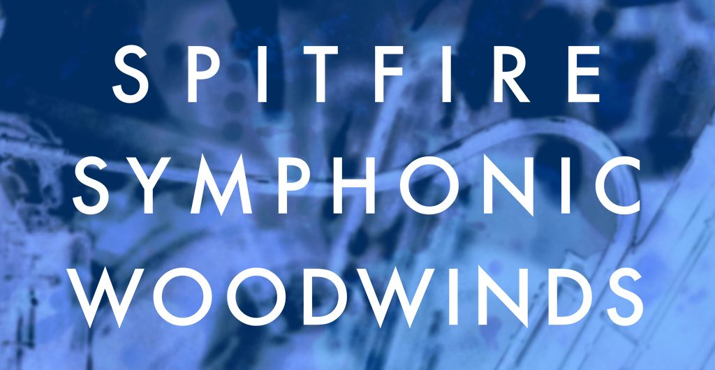 spitfire audio symphonic woodwinds