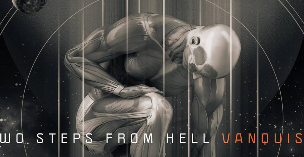 two steps from hell vanquish