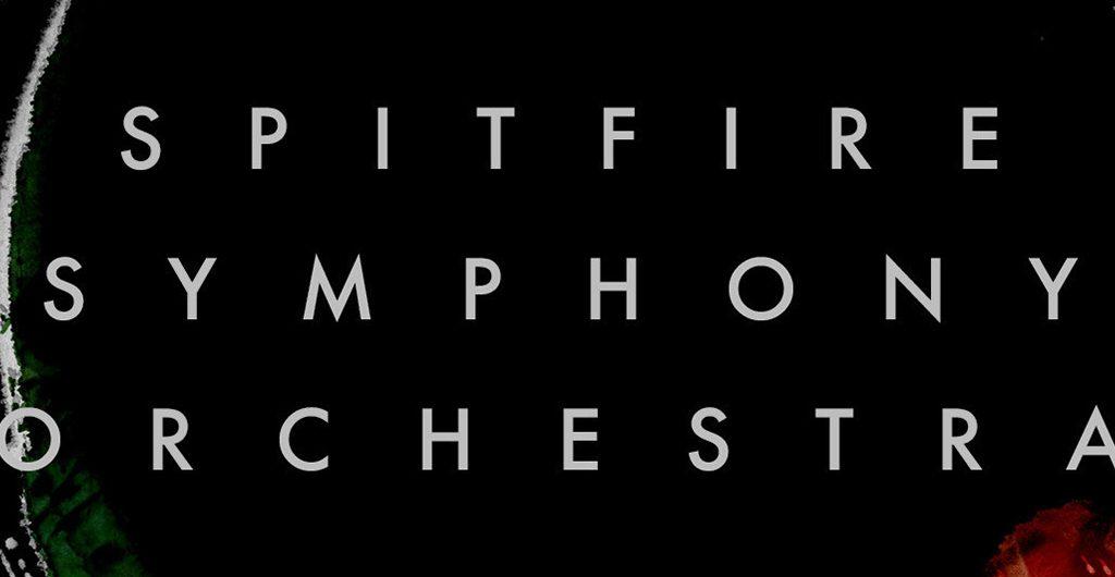 spitfire symphony orchestra masse