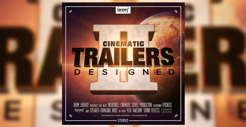 boom library cinematic trailers 2
