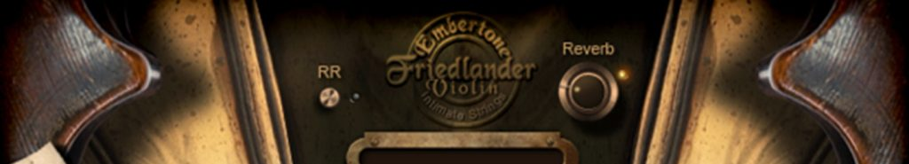 embertone friedlander violin header