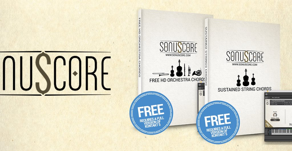 sonuscore free orchestra string chords