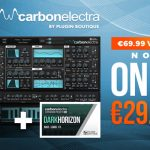 Fluffy Audio Carbon Electra Synthesizer by Plugin Boutique