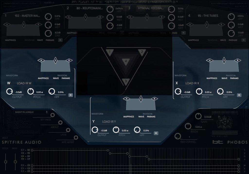 spitfire audio bt phobos convolvers