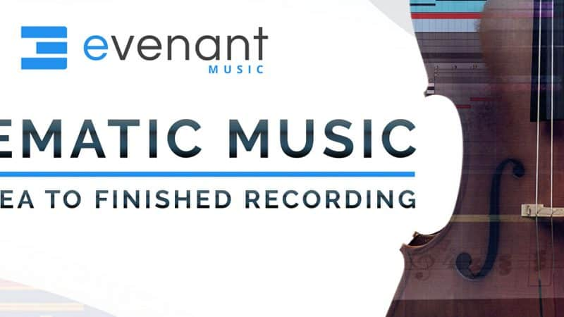 evenant cinematic music production course updated