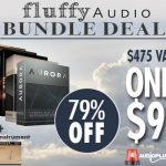 Fluffy Audio Bundle Deal