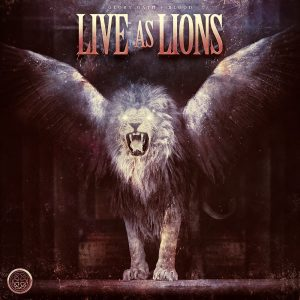 glory oath blood live as lions cover