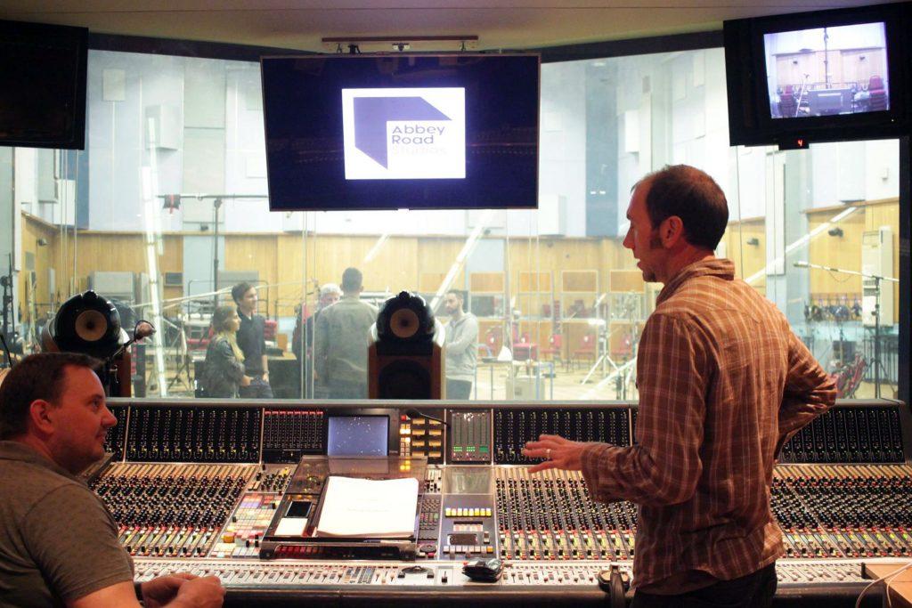 Interview With Robert Leslie Bennett Epicomposer