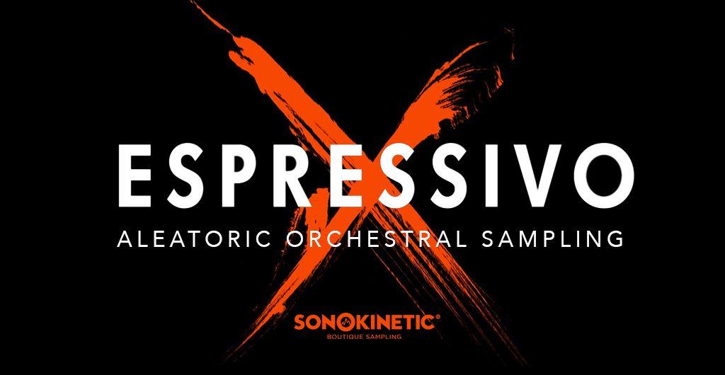 sonokinetic espressivo aleatoric orchestral effects and phrases