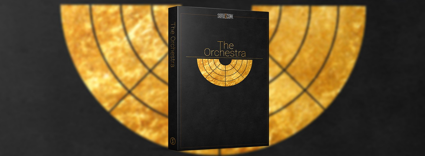 Sonuscore - The Orchestra 1 1 (Review) - EPICOMPOSER