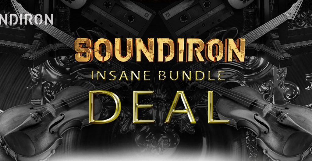 soundiron bundle deal