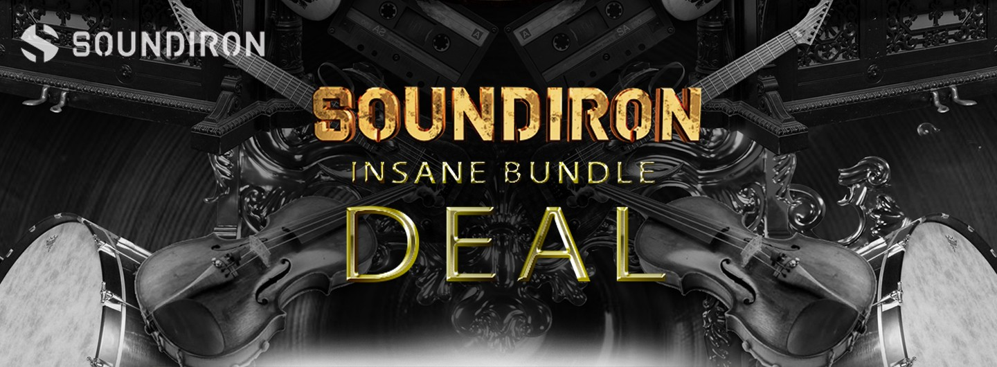 soundiron bundle deal