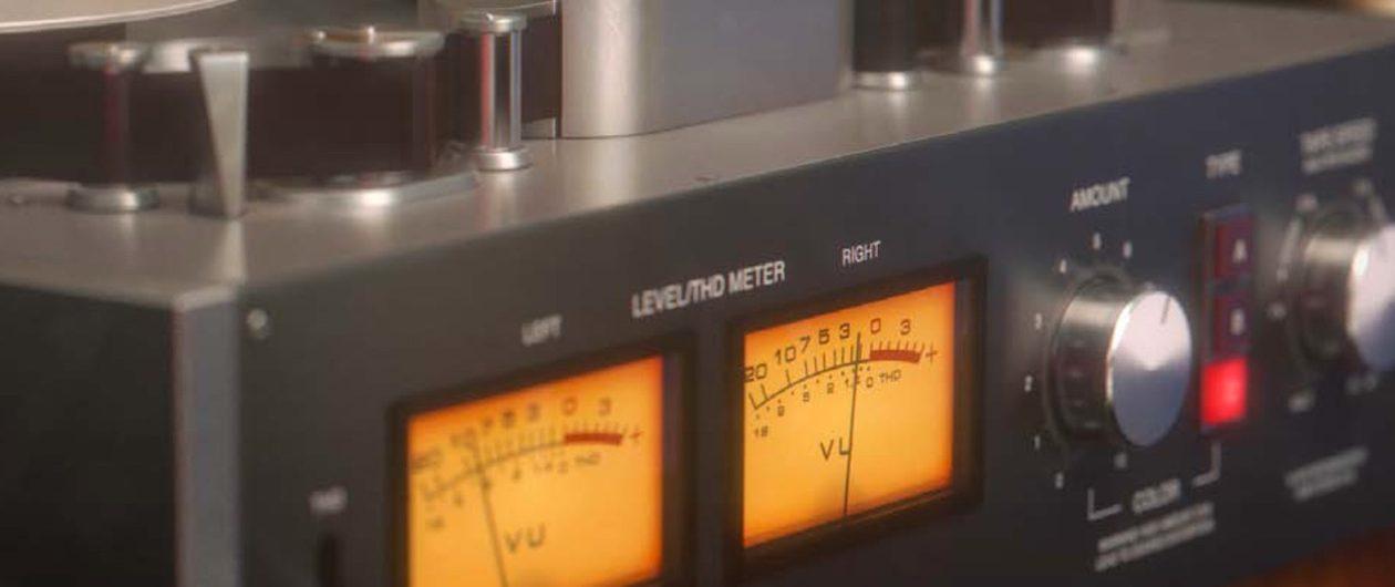 softube tape simulation plugin emulating classic tape machines