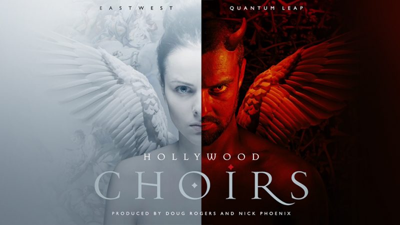east west quantum leap hollywood choirs