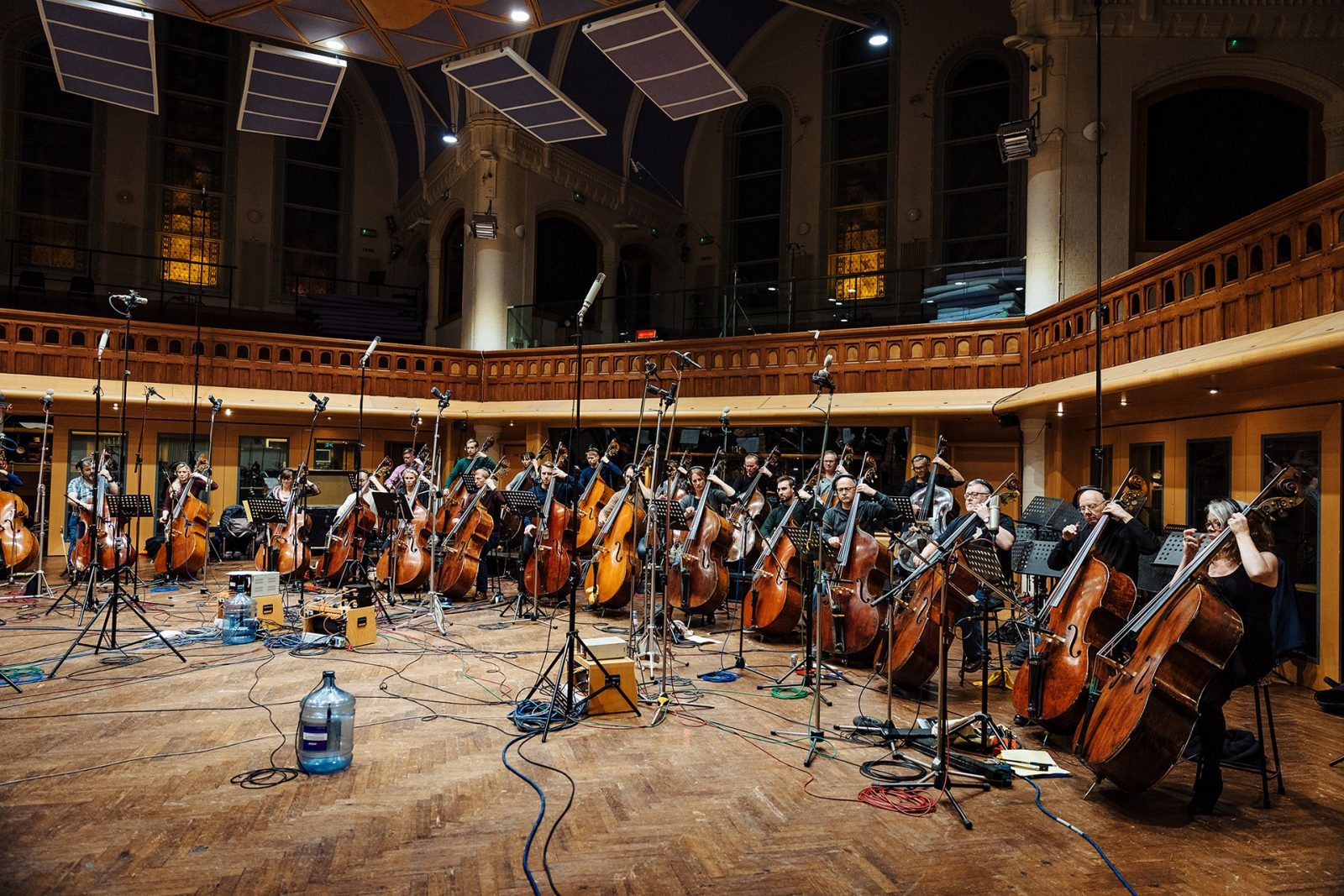 Spitfire Audio - Hans Zimmer Strings (Review) - EPICOMPOSER