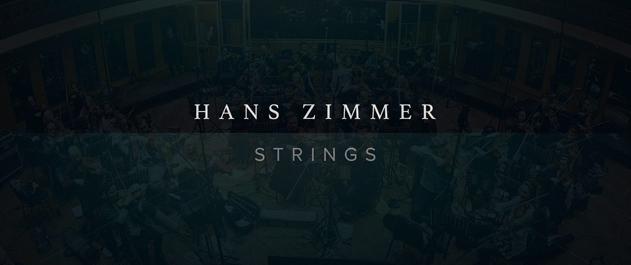 spitfire audio hans zimmer strings