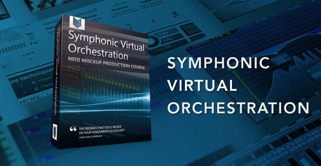 symphonic virtual orchestration