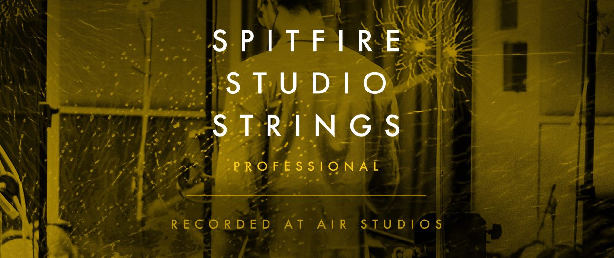 spitfire audio studio strings review