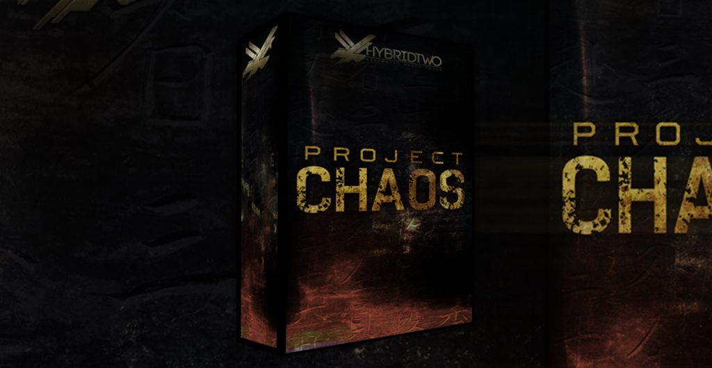 hybrid two project chaos daniel james