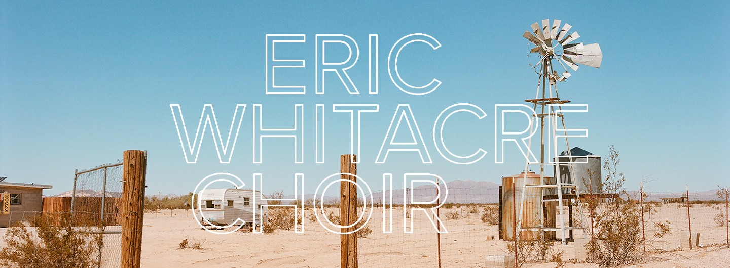 spitfire audio eric whitacre choir header