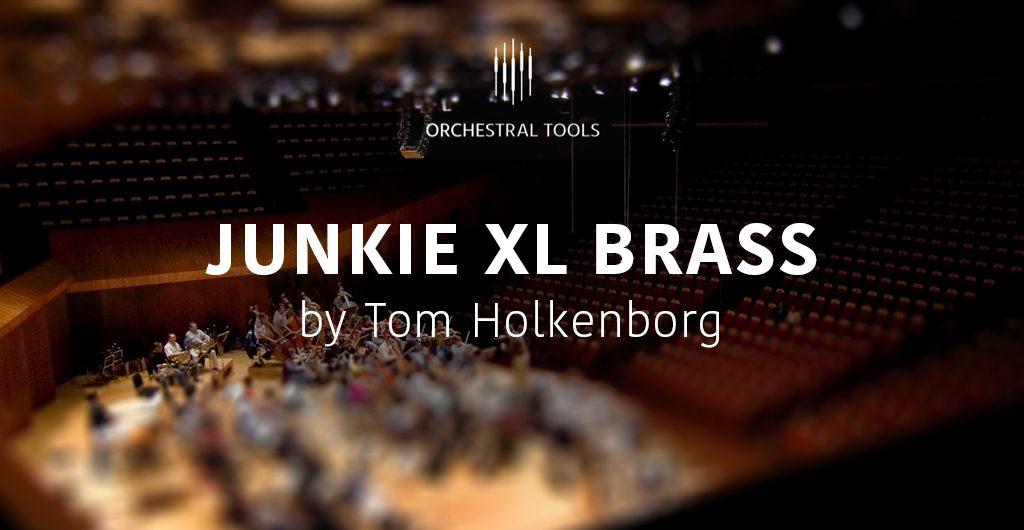 orchestra tools junkie xl brass