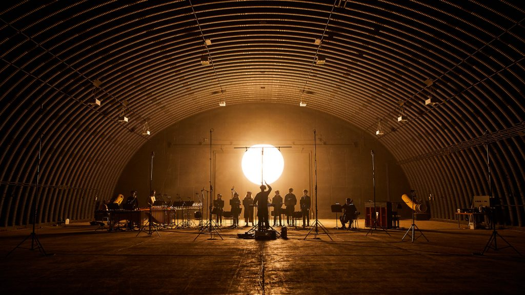 spitfire audio london contemporary orchestra textures hangar