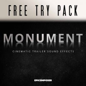 epicomposer monument try pack