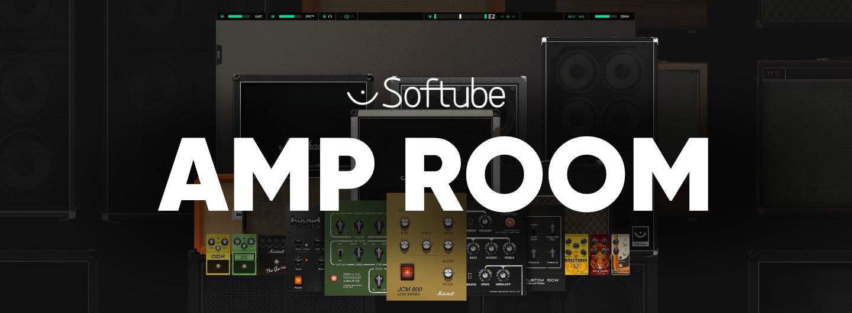 softube amp room review