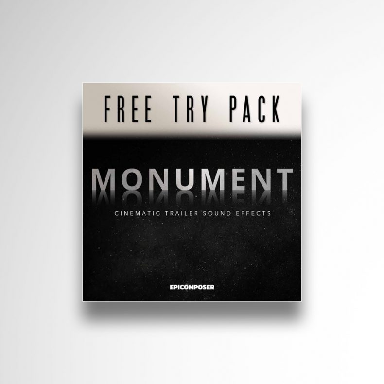 monument try pack