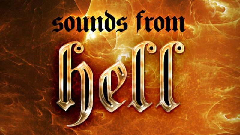 sounds from hell red room audio