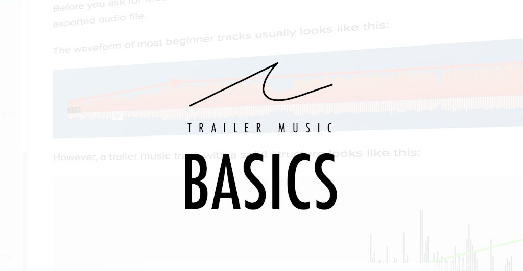 trailer music basics trailer music academy TMA