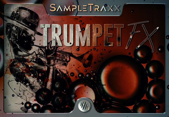 sampletraxx trumpet fx sound effects
