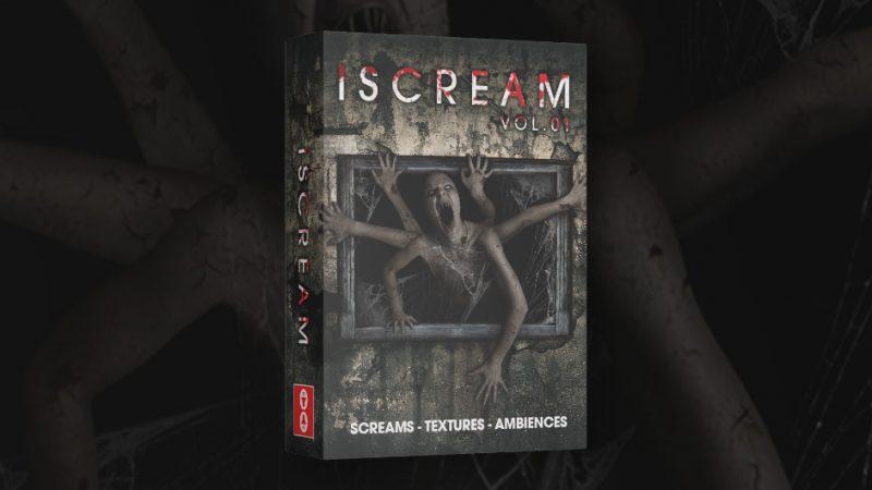 booraz audio iscream