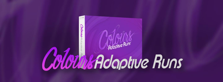 Adaptive Runs project sam