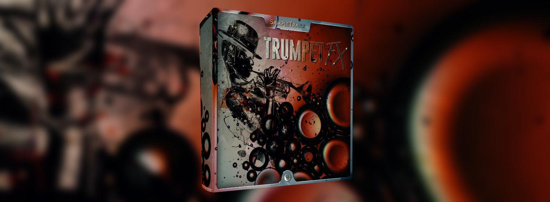 sampletraxx trumpet fx