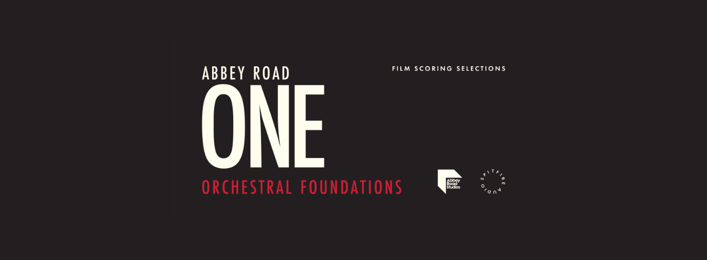 spitfire audio abbey road-one orchestral foundations