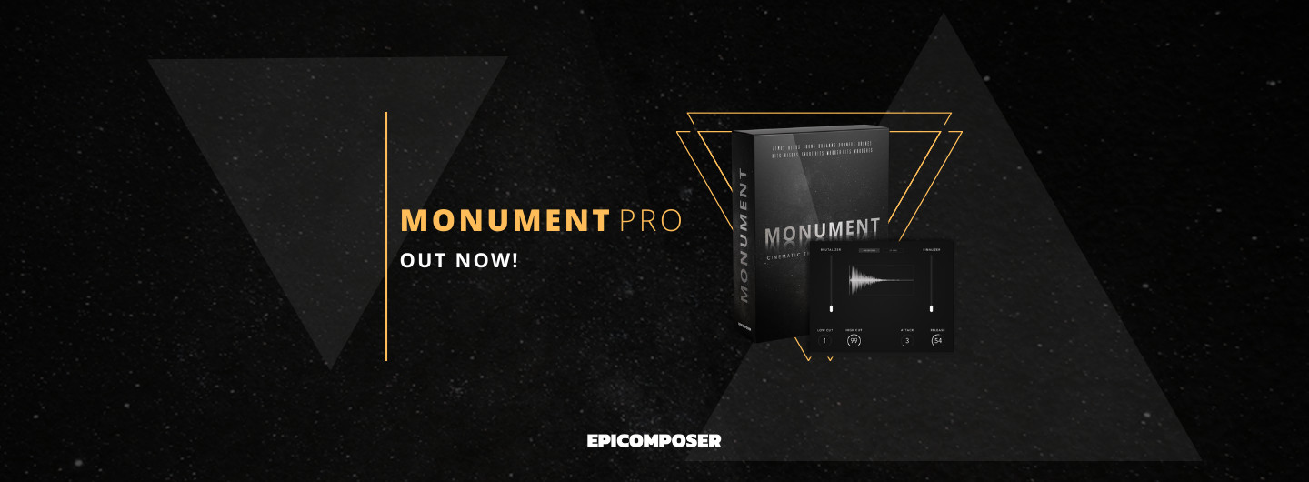 MONUMENT Pro Blog Cover